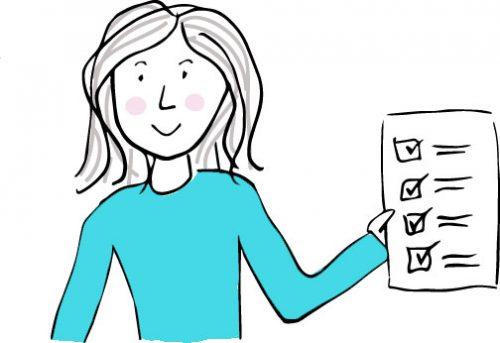 Suzanne's Website Mastery Checklist